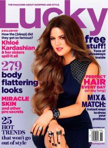 Lucky-Magazine-Khloe-Kardashian